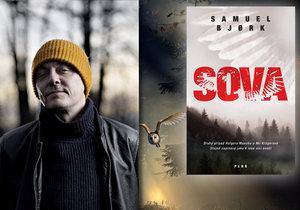 Samuel Bjork – Sova