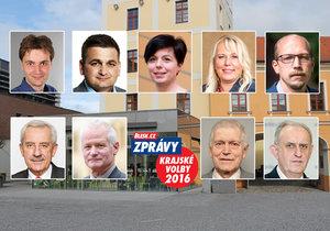 Debata s lídry Královéhradeckého kraje se odehraje v Bistru u dvou přátel v centru Hradce Králové.