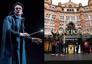 Lístky na nového Pottera i za 13 tisíc: Jak vypadají hrdinové po 20 letech?