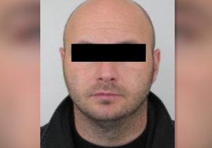 Otce Tomáše Š. dopadla policie v Havířově.