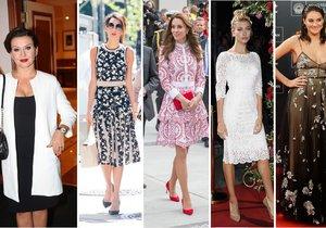 Který outfit se vám nejvíce líbí?
