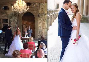 Horor na svatbě Kiki: Novomanžel 10 minut masíroval srdce hostovi, který zkolaboval