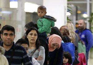 Migranty Česko absolutně nezajímá. Z EU je na chvostu zájmu