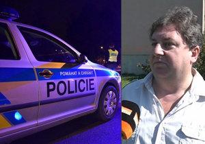 Mladík na Olomoucku srazil autem svou přítelkyni. Otec dívky si není jistý, jestli šlo o nešťastnou náhodu, nebo úmysl.