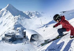 7 tipů pro nedočkavé lyžaře: Tady už můžete lyžovat v prašanu!