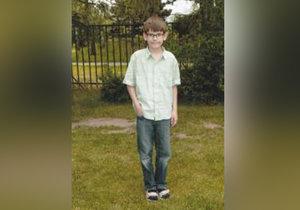Dítě v ohrožení: Jakub (10) se ztratil tátovi, rád cestuje MHD