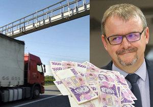 Podaří se získat dotace z EU? Napřesrok chce ČR stavět na 140 kilometrů dálnic, peníze by se hodily.