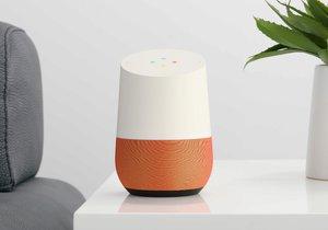 Domácí asistent Google Home