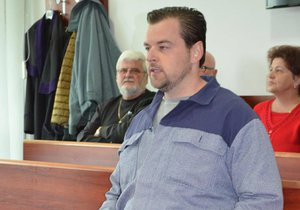 Petr Kramný čelí žalobě z křivého obvinění.