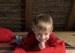 MAGMARELAX ECO ideální do rodin s dětmi