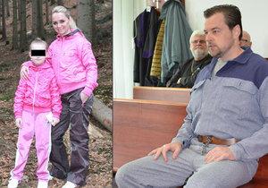 Trest 28 let za vraždu manželky Moniky a dcerky Klárky přijde Petru Kramnému nespravedlivý. Stále si stojí za tím, že je nevinný.