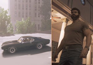 Mafia III není dokonalá hra, ale dokáže pobavit. Pověst úplného propadáku získala hra neprávem.