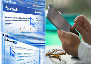 Pozor, co sdílíte na sociálních sítích. Může vás to stát vysněnou práci.