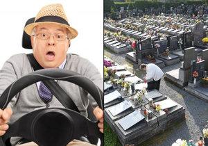 Šoféři, pozor: Hrozba o Dušičkách má jméno »sváteční řidič«!