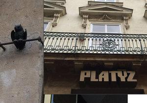 Víte, jaká byla nejstarší dopravní značka v Praze?