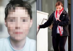 Vdaná učitelka Jill Meldrum-Jones ukájela teprve patnáctiletého žáka.