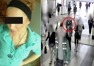 Záhadná smrt krásné Věrky (†23): Někdo jí v Ústí namíchal smrtící koktejl drog.