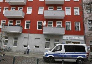 Německá policie o víkendu pořádala manévry kvůli možným útokům na západě země.