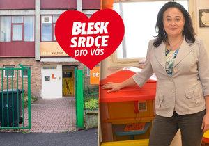 Ředitelka Dětského krizového centra Zora Dušková o týraných klientech: Děti jsou bité, popálené od cigaret...