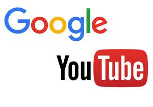 Servery Google a Youtube postihl výpadek.