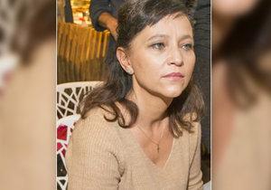 Alena Mihulová se vypořádává ze ztráty maminky.