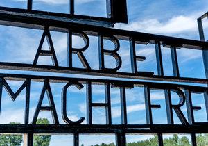 Záhada z Dachau: Krádež brány asi neobjasní, selhaly i forenzní týmy