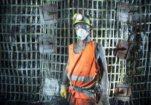 Darkov hlásí důlní otřes: Nikdo nebyl zraněn