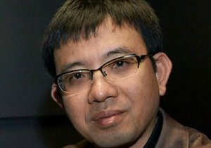 Zavražděný profesor psychologie Bosco Tjan
