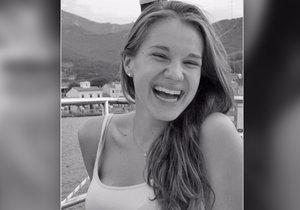 Krásnou studentku Marii (†19) patrně znásilnil a zavraždil afghánský běženec (17).