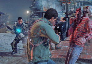 Dead Rising 4 by byla super zombie řežba, kdyby ji nesužovaly technické chyby.