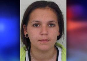 Policie hledá osmnáctiletou Annu, nevrátila se do diagnostického ústavu z návštěvy rodičů.