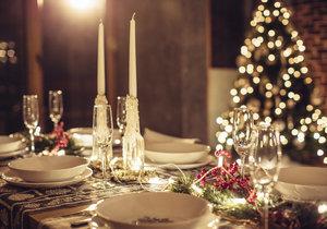 Netradiční sváteční svícen: Vyrobte si ho doma
