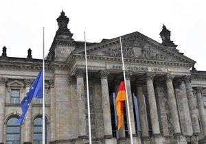 Model budovy berlínského Říšského sněmu (Reichstagu) má posloužit jako jeden z cílů, na kterém ruští adepti vojenského řemesla budou nacvičovat chování vojáka v útoku.
