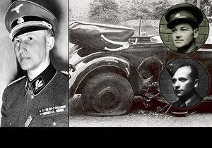 Před 75 lety začala největší akce českého odboje za 2. světové války.