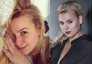 Patricie Solaříková se ukázala bez make-upu.