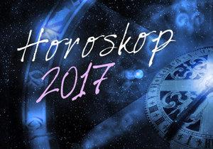 Co nás podle horoskopu čeká v roce 2017?
