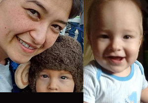 Svého syna už nikdy neuvidíš, vzkázala partnerovi po Facebooku a zabila sebe i ročního synka.
