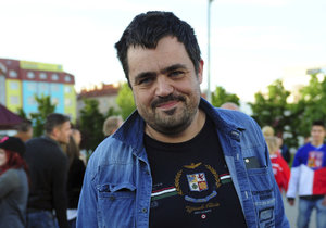 Pavel Novotný byl odsouzen za srážku chodkyně autem.