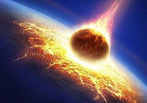 Obří meteorit jen o chlup minul Zemi: Vědci si ho všimli jen 24 hodin před průletem!