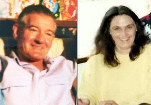 Natalia Wilkanowska byla pohřešovaná 12 let. Pak se zjistilo, že ji zavraždil exmanžel.