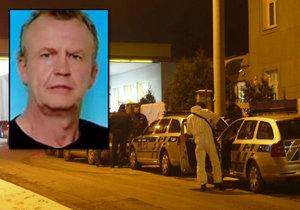 Expolicista se zastřelil před sedmnáctiměsíční dcerou: Může za to Kajínek, tvrdí jeho bývalá žena