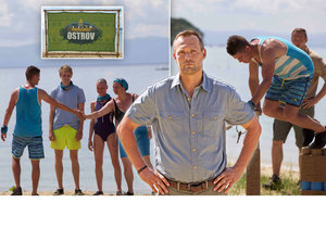 V pondělí začíná realityshow Robinsonův ostrov.