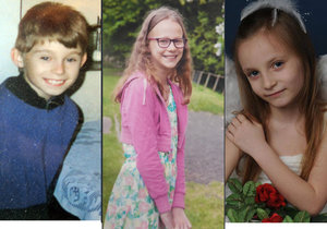 Zmizení dívky Míši z Ústí se podobá jiným případům, které otřásly Českem.