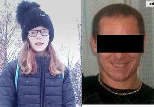 """Policie provedla domovní prohlídku u """"zlého strejdy"""", tvrdí kamarád matky pohřešované Míši"""