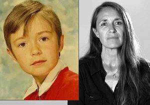 Anneke Lucas popsala, jak se dostala do spárů pedofilů.