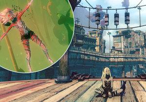 Gravity Rush 2 je jednou z nejlepších her pro PlayStation 4.