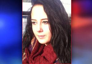 Policie pátrá po další ztracené slečně: Martina se ztratila před týdnem
