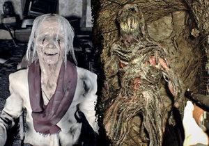 Resident Evil 7: Biohazard je skutečným survival hororem.