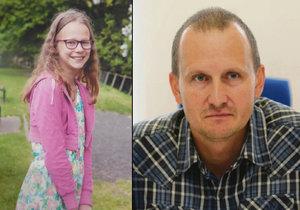 Šéf kriminálky o případu zmizelé Míši: Je pravděpodobné, že ji najdeme až na jaře