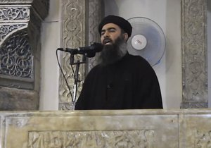 Abú Bakr al-Bagdádí